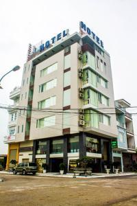 Trung Quan Hotel, Hotels  Hai Phong - big - 1