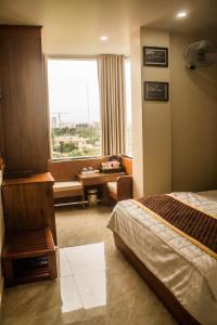 Trung Quan Hotel, Hotels  Hai Phong - big - 7