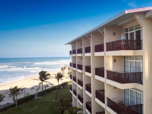 Centara Sandy Beach Resort Danang, Курортные отели  Дананг - big - 32