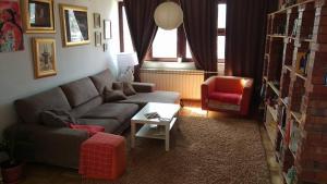 Apartman Ammar Sarajevo