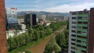 Apartman Ammar Sarajevo - фото 6