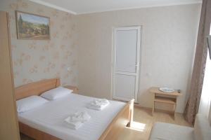 Отель Гармонь - фото 23