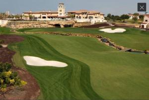 Luxury 3-bedroom golf house at Jumeirah Golf Estates - Dubai