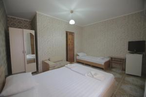 Отель Гармонь - фото 22