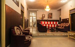 Hotel Durga Palace