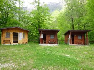 Kamp Trnovo