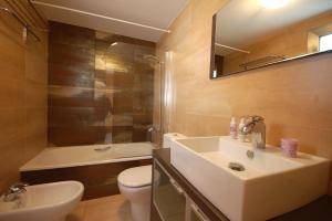 Lets Holidays Voramar Apartment, Ferienwohnungen  Tossa de Mar - big - 15