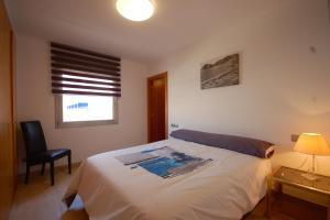 Lets Holidays Voramar Apartment, Ferienwohnungen  Tossa de Mar - big - 17