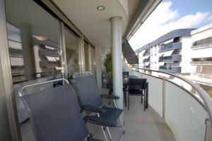Lets Holidays Voramar Apartment, Ferienwohnungen  Tossa de Mar - big - 29