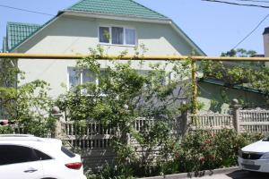 Guest House on Anapskaya 18