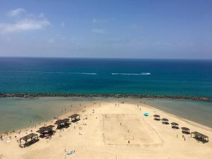 Sea Side Apartments Haifa