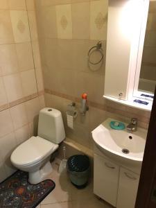 Apartments at Zavodskaya 14, Ferienwohnungen  Ivanteevka - big - 12
