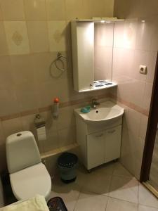 Apartments at Zavodskaya 14, Ferienwohnungen  Ivanteevka - big - 13
