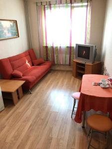 Apartments at Zavodskaya 14, Apartmanok  Ivantyeevka - big - 14