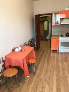 Apartments at Zavodskaya 14, Apartmanok  Ivantyeevka - big - 15