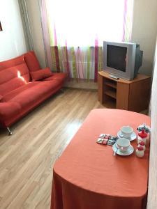 Apartments at Zavodskaya 14, Ferienwohnungen  Ivanteevka - big - 18