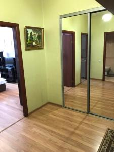 Apartments at Zavodskaya 14, Apartmanok  Ivantyeevka - big - 23