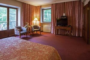 Отель Роял-Зенит II - фото 15