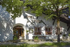 Treff Hotel Alpina