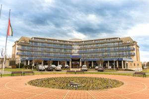 obrázek - Park Inn by Radisson Sarvar Resort & Spa