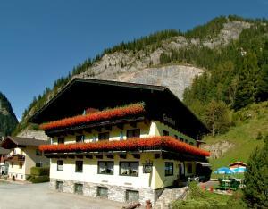 obrázek - Hotel Gasthof Klammstein