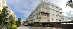 Apartamenty Bursztynowe w Kolobrzegu Sun&Relax