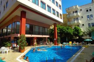 Аланья - Caprice Apart Hotel