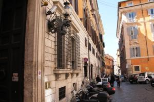 Di Rienzo Suites Trevi, Bed and breakfasts  Rome - big - 9