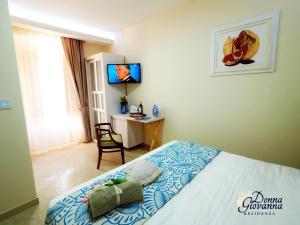 Residenza Donna Giovanna, Pensionen  Tropea - big - 1