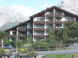 Haus Brüggli B24