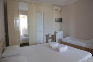 Отель Гармонь - фото 18