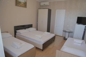 Отель Гармонь - фото 17