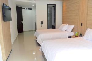 Hotel El Alba, Hotels  Cali - big - 15