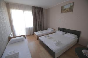 Отель Гармонь - фото 16