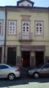 Braga Historic Center Hostel