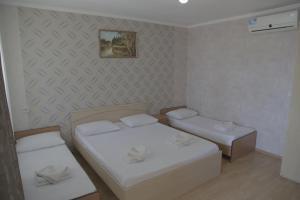 Отель Гармонь - фото 15