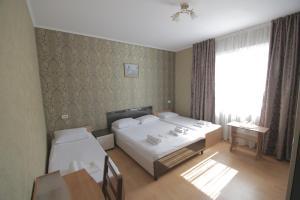 Отель Гармонь - фото 14
