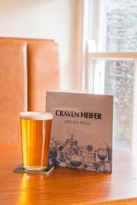 Craven Heifer Inn