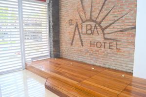 Hotel El Alba, Hotely  Cali - big - 18