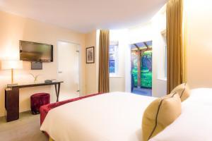 Ten Manchester Street Hotel (9 of 62)