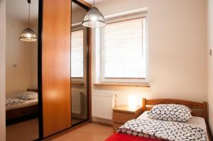 Apartament Lelewela, Apartments  Toruń - big - 3