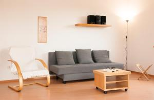 Apartament Lelewela, Apartments  Toruń - big - 5