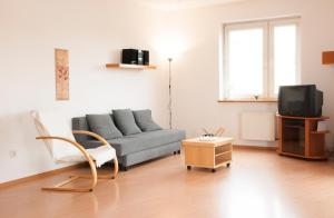 Apartament Lelewela, Apartments  Toruń - big - 6