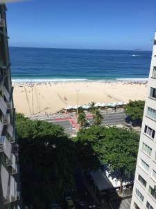 THE Apartment in South Beach Copacabana Residence, Apartmány  Rio de Janeiro - big - 53