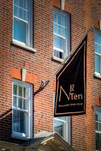 Ten Manchester Street Hotel (18 of 62)