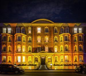 Ten Manchester Street Hotel (38 of 62)