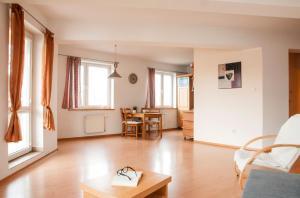 Apartament Lelewela, Apartments  Toruń - big - 7