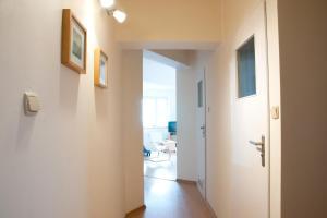Apartament Lelewela, Apartments  Toruń - big - 10