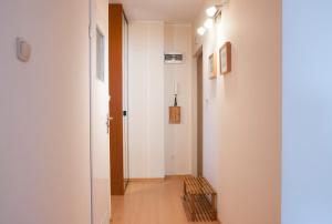 Apartament Lelewela, Apartments  Toruń - big - 11