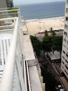 THE Apartment in South Beach Copacabana Residence, Apartmány  Rio de Janeiro - big - 58